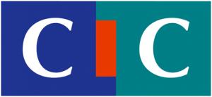 Tapis personnalisé pour banques CIC