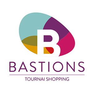 Tapis personnalisé Tournai les Bastions