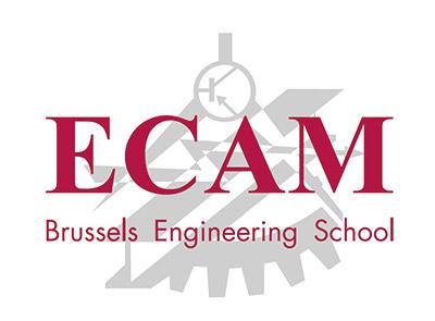tapis personnalisé ECAM