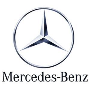 Tapis personnalisé pour Mercedes