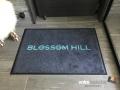 tapis personnalisé de qualité pour châlet Blossom Hill en France
